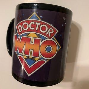 Other - Doctor who mug